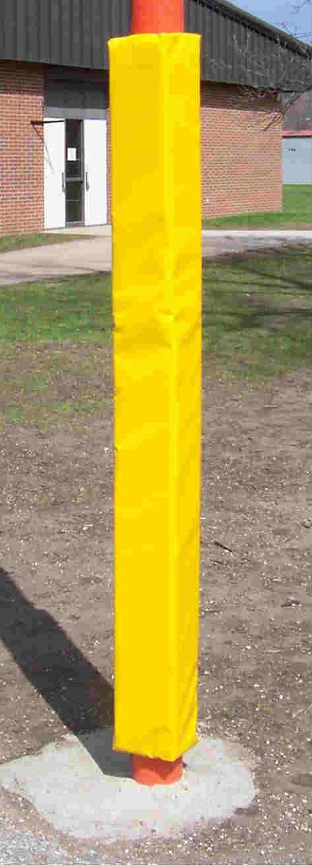 Yellow Post Pad 1 Playground Shades